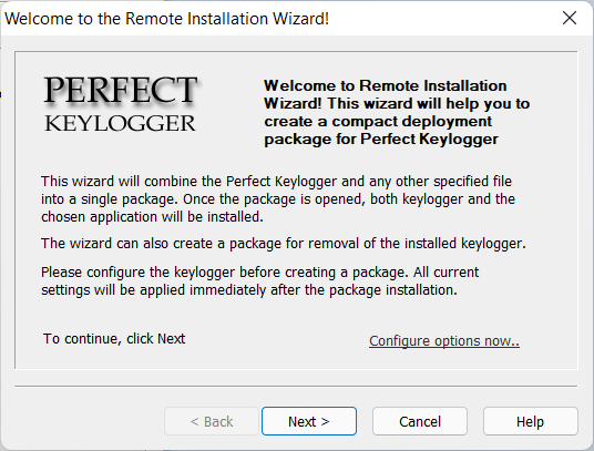 ������ ��� ����� ������ ��������� Keylogger Detector 1.34