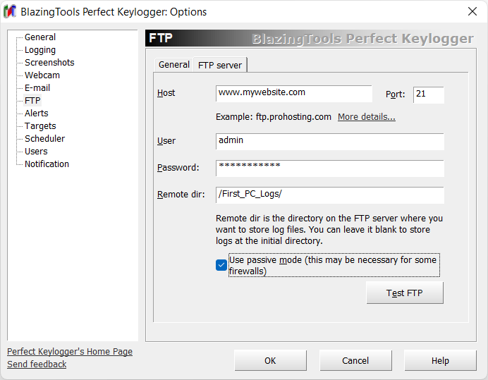 Elite Keylogger - CNET Download.com.