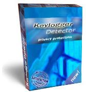 Keylogger Detection Software