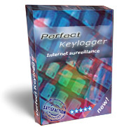 Perfect Keylogger's box