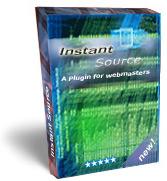برنامج BlazingTools Instant Source جربه