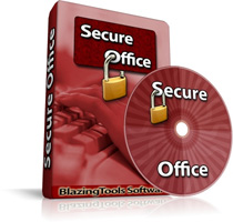 Secure Office PC Monitoring Software