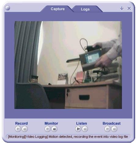 download free webcam surveillance program backupnut